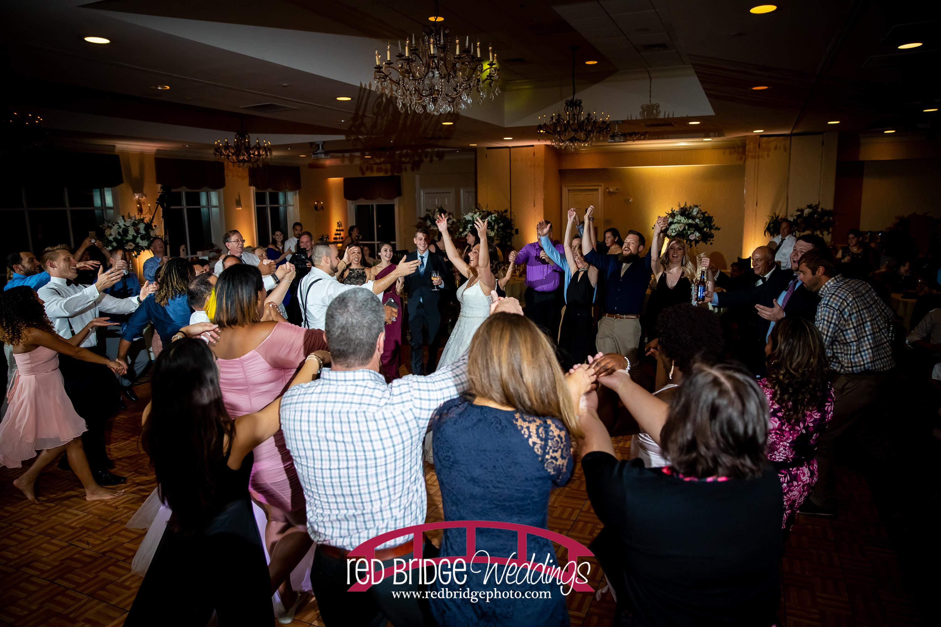Brier Creek Country Club fall Raleigh wedding of Christine and Andy 346